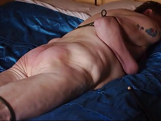 Freaks of Nature 176 Caning Blowjob Granny