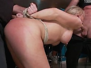 Young model doggystyle creampie